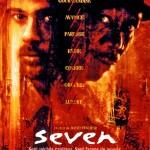 Seven de David Fincher (1995)