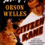 Citizen Kane de Orson Welles (1941)