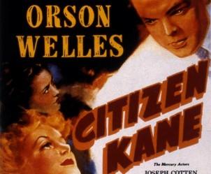 Affiche du film Citizen Kane de Orson Welles