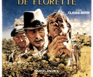 Affiche du film Jean de Florette de Claude Berri
