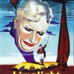 Les Feux de la rampe de Charles Chaplin (1952)