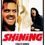 Shining de Stanley Kubrick (1980)