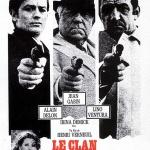 Le Clan des Siciliens de Henri Verneuil (1969)