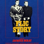 Flic Story de Jacques Deray (1975)