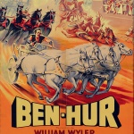 Ben-Hur de William Wyler (1959)