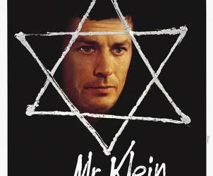 Affiche du film Monsieur Klein de Joseph Losey