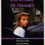 Une affaire de femmes de Claude Chabrol (1988)