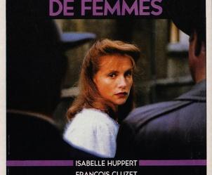 Affiche du film Une affaire de femmes de Claude Chabrol