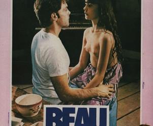Affiche du film Beau-Père de Bertrand Blier