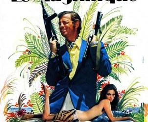 Affiche du film Le Magnifique de Philippe de Broca