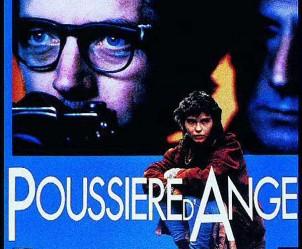 Affiche du film Poussière d'ange de Edouard Niermans