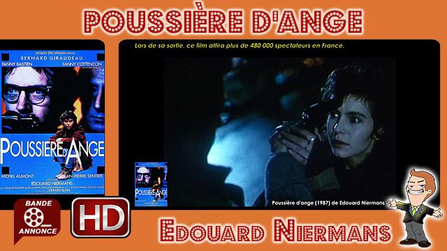 Poussière d'ange de Edouard Niermans (1987)