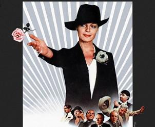 Affiche du film La Banquière de Francis Girod