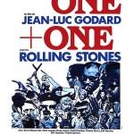 One plus one de Jean-Luc Godard (1968)