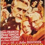 La Fin du jour de Julien Duvivier (1939)