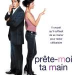 Prête-moi ta main de Eric Lartigau (2006)