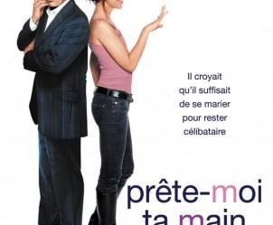 Affiche du film Prête-moi ta main de Eric Lartigau