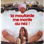 La Moutarde me monte au nez de Claude Zidi (1974)