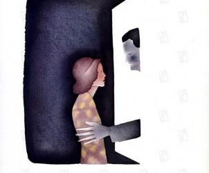 Affiche du film La Rose pourpre du Caire de Woody Allen