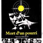 Mort d un pourri de Georges Lautner (1977)