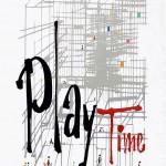 Playtime de Jacques Tati (1967)