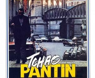 Affiche du film Tchao Pantin de Claude Berri
