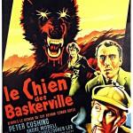Le Chien des Baskerville de Terence Fisher (1959)