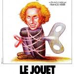 Le Jouet de Francis Veber (1976)