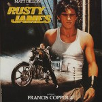 Rusty James de Francis Ford Coppola (1983)