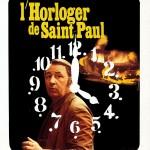L'Horloger de Saint-Paul de Bertrand Tavernier (1974)