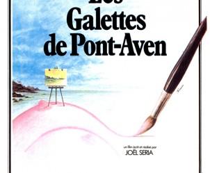 Affiche du film Les Galettes de Pont-Aven de Joël Séria