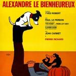 Alexandre le Bienheureux de Yves Robert (1968)