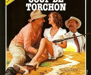 Affiche du film Coup de torchon de Bertrand Tavernier