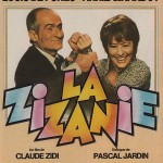 La Zizanie de Claude Zidi (1978)