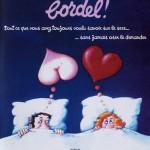 Et la tendresse... Bordel ! de Patrick Schulmann (1978)