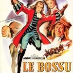 Le Bossu de André Hunebelle (1959)