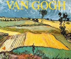 Affiche du film Van Gogh de Maurice Pialat