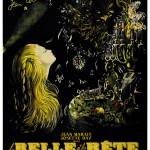 La Belle et la bête de Jean Cocteau (1946)