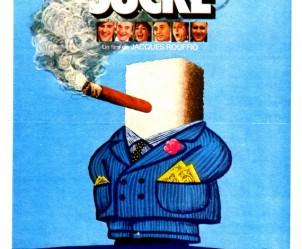 Affiche du film Le Sucre de Jacques Rouffio