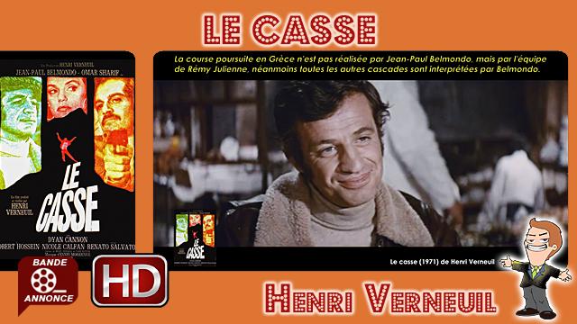 Le casse de Henri Verneuil (1971)