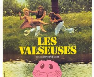 Affiche du film Les Valseuses de Bertrand Blier