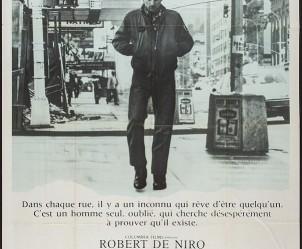Affiche du film Taxi Driver de Martin Scorsese