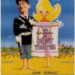 Le Gendarme de Saint-Tropez de Jean Girault (1964)