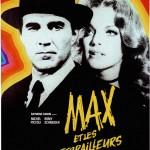 Max et les Ferrailleurs de Claude Sautet (1971)