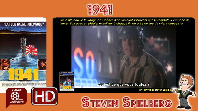 1941 de Steven Spielberg (1979)