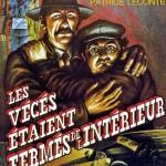 Les Vécés étaient fermés de l intérieur de Patrice Leconte (1975)