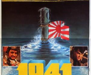 Affiche du film 1941 de Steven Spielberg