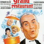 Le Grand restaurant de Jacques Besnard (1966)