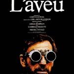 L'aveu de Costa-Gavras (1970)