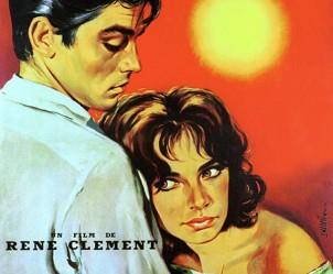 Affiche du film Plein soleil de René Clément